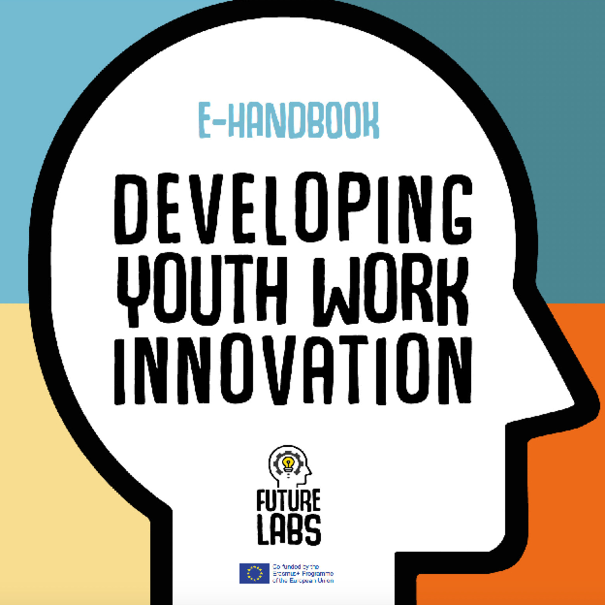 Developing Youth Work Innovation. E-handbook.