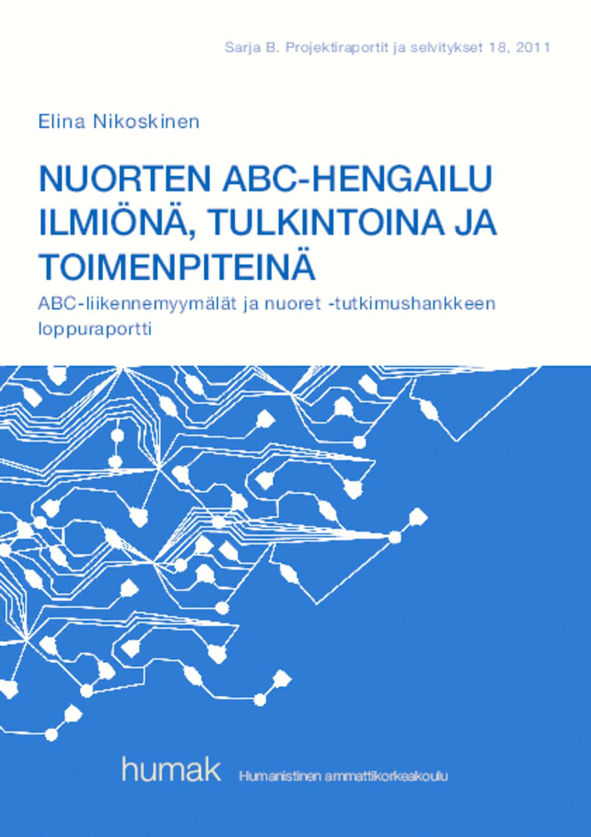ABC-hengailu ilmiönä